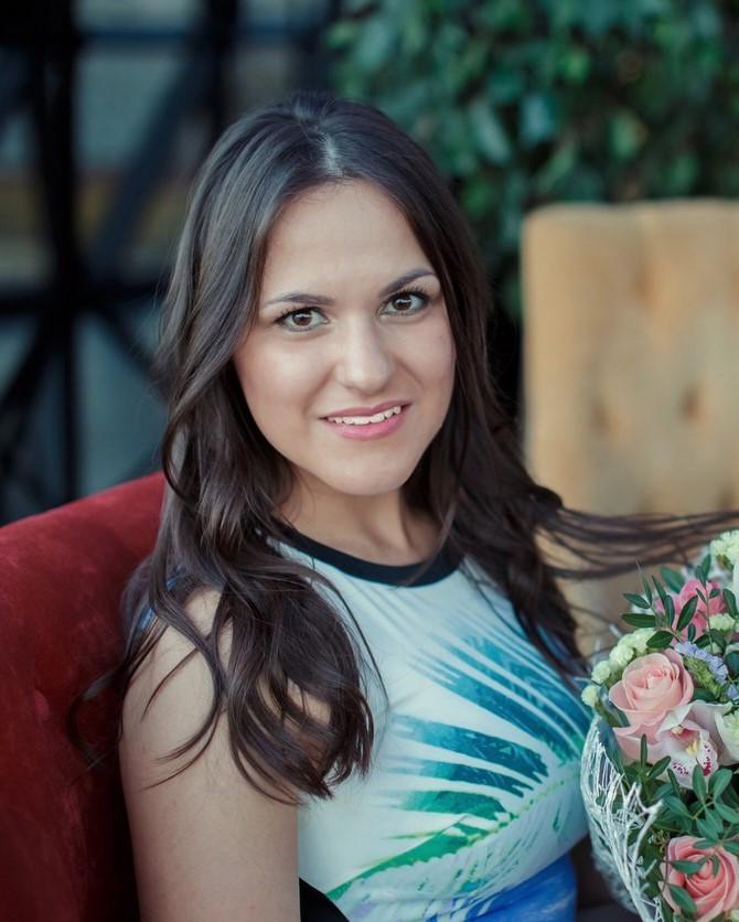 Вероника Караваева
